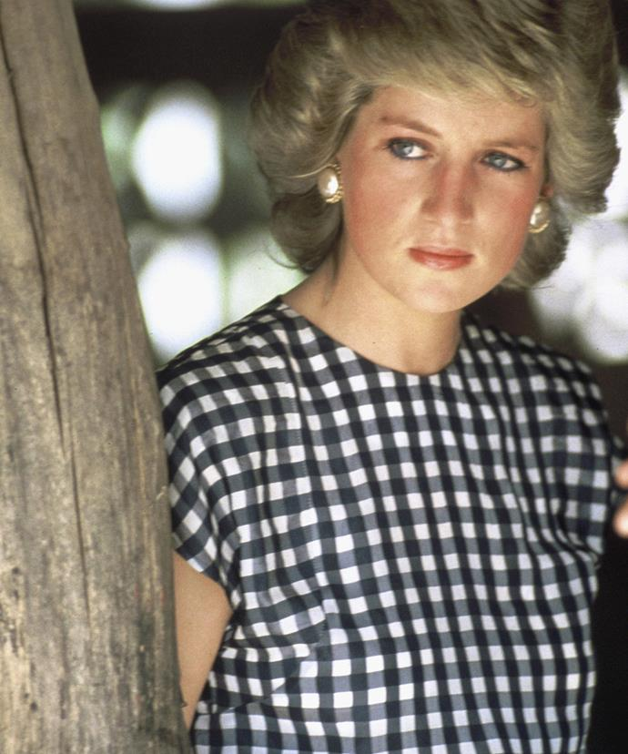 It has been two decades since the untimely passing of Princess Diana.