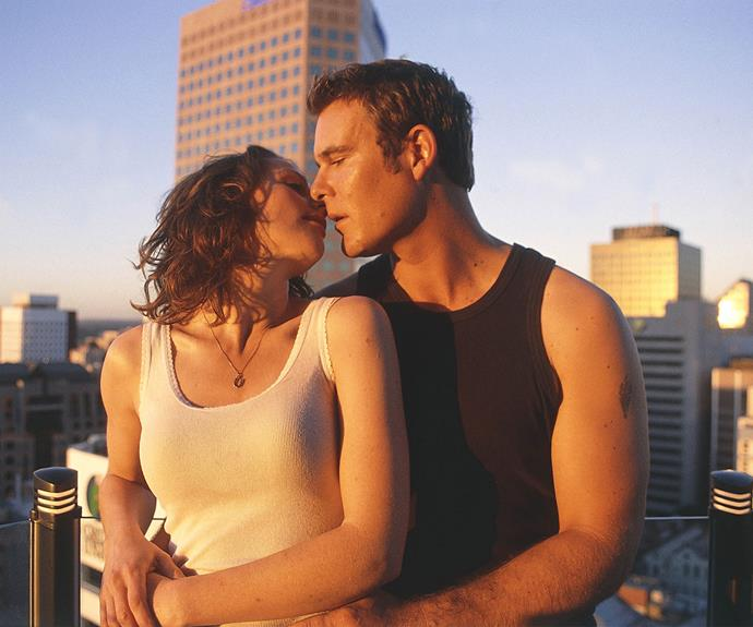 **Claire and Alex finally get together:** The road to Claire (Lisa Chappell) and Alex (Aaron Jeffery) getting together was a long one, which included Claire convincing Alex that he was the father of her baby when it was actually Peter (Rodger Corser). But the couple finally got their act together in Melbourne, when the pair travelled there for business and took Charlotte with them.