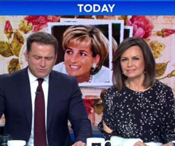 During an appearance on *The Today Show*, Karl called Paul up on his comments.