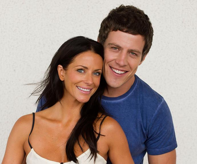**Brax & Charlie:** Beloved couple Brax (Stephen Peacocke) & Charlie (Esther Anderson) didn't have the easiest time getting together. The fact that Charlie was a police officer and Brax was a part of an infamous gang forced the pair to hide their relationship. Thankfully the couple managed make things work and even decided to move to the city together.
