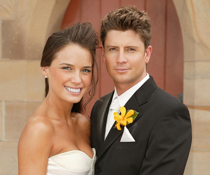 **Martha & Jack:** Despite some rocky moments between Jack (Paul O'Brien) and Martha (Jodi Anasta), the couple really loved each other and were torn apart too soon. They managed to survive many break ups and were even able to stay strong through the news that Roman (Conrad Coleby) was the father of Martha's baby. Sadly Jack was shot dead by Angelo (Luke Jacobz), leaving Martha to battle cancer by herself.
