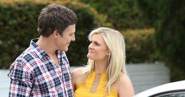 who is ricky from home and away dating in real life