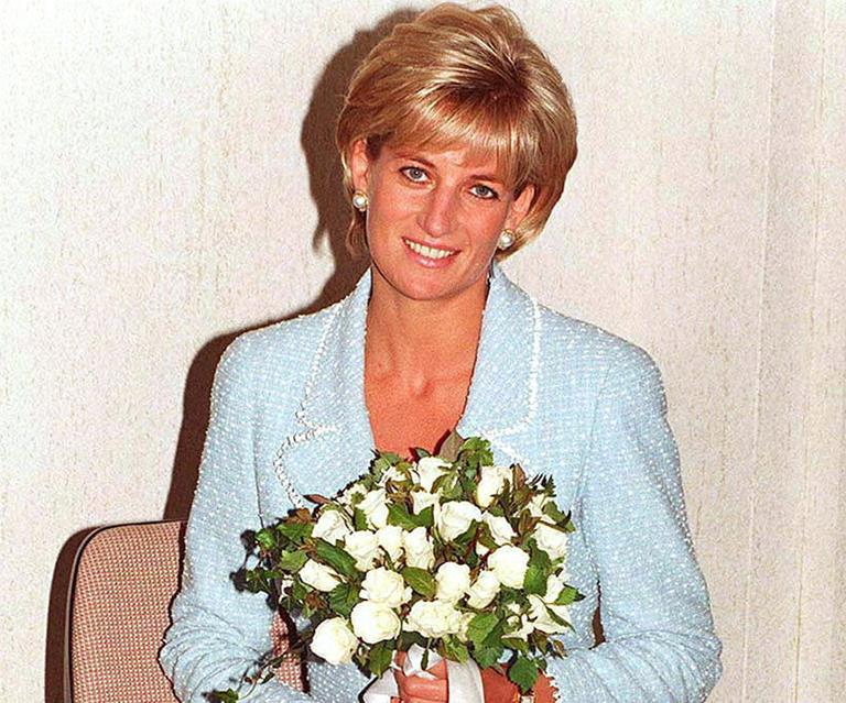 Darryn Lyons On Princess Diana S Death Woman S Day