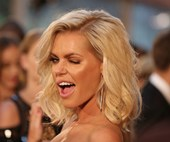 How is Sophie Monk famous?