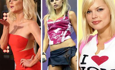 Sophie Monk before & after Love Island