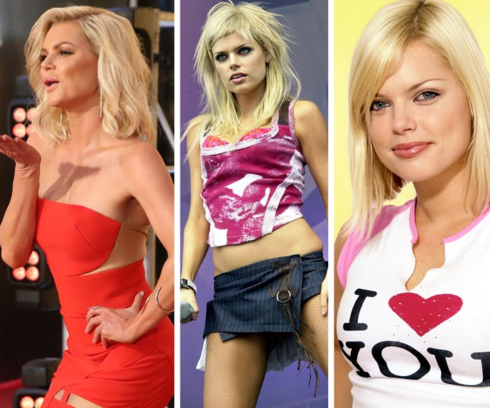You better stop! It's time to get to know Sophie Monk...