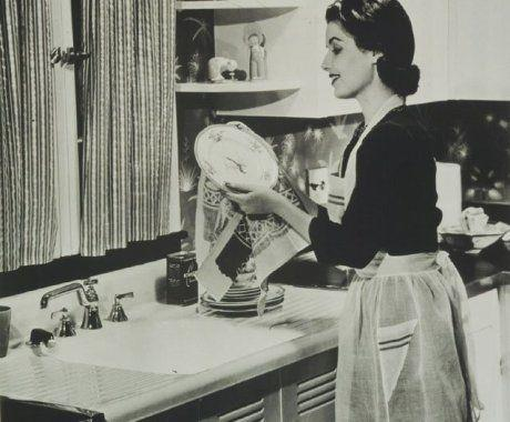 """Sorry but it's true.  Associate Professor Barbara Mullan from Curtin University's school of psychology told ABC:  """"Bacteria will stay alive on surfaces, even clean surfaces, for up to four days.  """"So on dishes that have contamination like food particles, bacteria can stay alive for a very long time.""""  The only solution?  """"Try to keep on top of the dishes,"""" she said."""