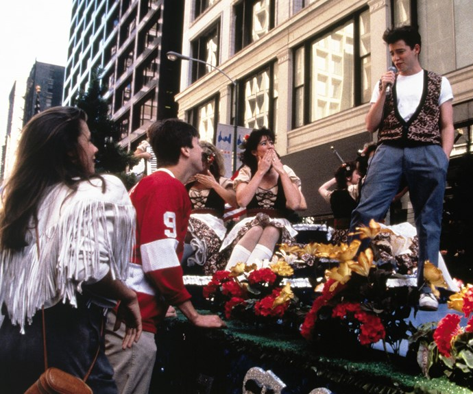 **Where to watch:** Watch Ferris get up to mischief on Netflix or grab the DVD from JB Hi-Fi.