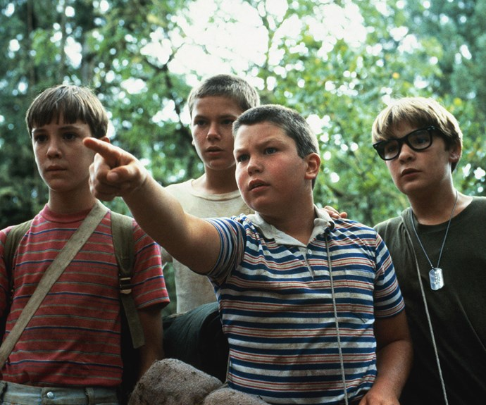 ***Stand By Me*** **(1986):** When four best friends discover a stranger has been killed in their local town, they embark on a search for the body. But their journey isn't just a physical one – it's an emotional coming-of-age adventure they will never forget.