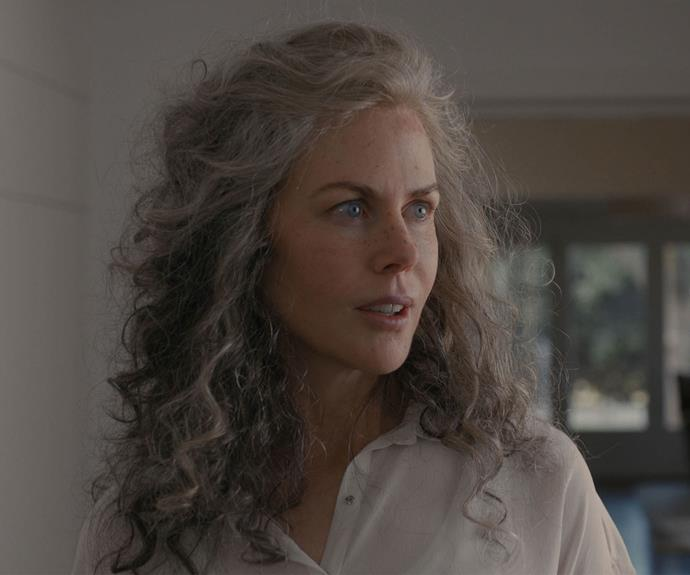 """**[NICOLE KIDMAN](http://www.nowtolove.com.au/celebrity/tv/nicole-kidman-on-why-family-means-everything-39989