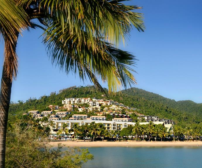 Airlie Beach is a must-visit.