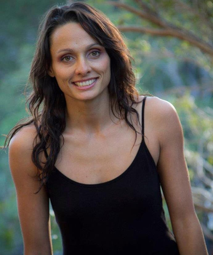 Meaghan Collins is the yoga goddess who can make anyone enjoy the activity.