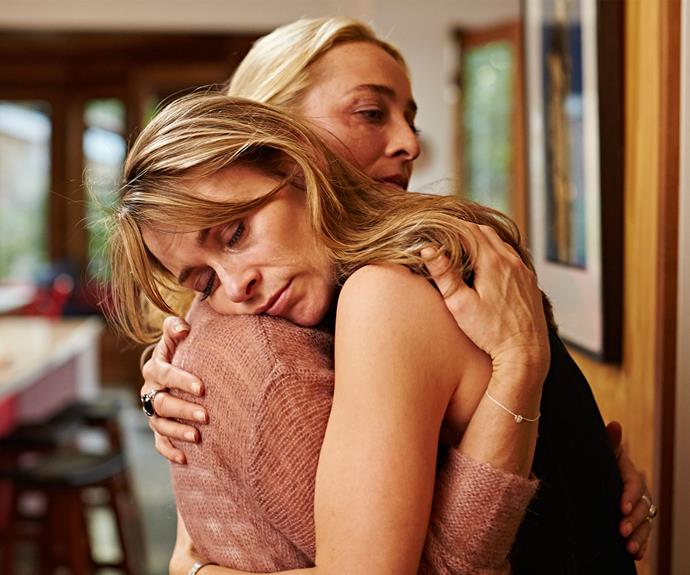 **Billie and Mick break up:** Through all of the heart-break Nina has suffered, Billie has been by her side. When Billie's marriage to Mick finally ends, it's Nina's turn to be there for her sister.