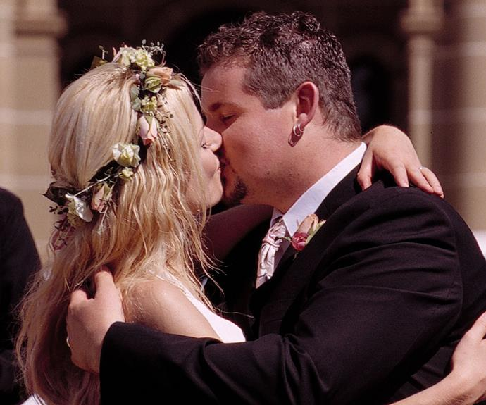 In 2003, Dee and Toadie tied the knot in a lovely ceremony surrounded by their family and friends. Directly following their wedding, Toadie and Dee were involved in an accident. In truly tragic circumstances, Toadie drove their car off a cliff, directly into the ocean. Toadie managed to make it out alive but Dee's body was never found. A Dee lookalike returned to Ramsay Street earlier this year and caused havoc for Toadie, but it turned out to be a fake called Andrea Somers!