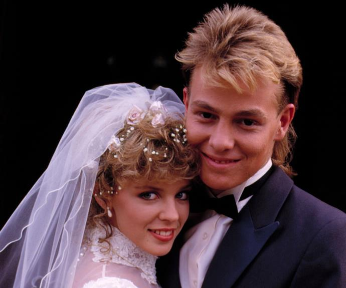 The couple tied the knot in 1987 and thirty years later, their wedding is still THE most popular TV wedding ever. The episode even made Angry Anderson's song 'Suddenly' a smash hit, thanks to the 20 million people who watched it in the UK alone! As for Scott and Charlene, they stayed together but ended up leaving Ramsay Street and made Brisbane their home.