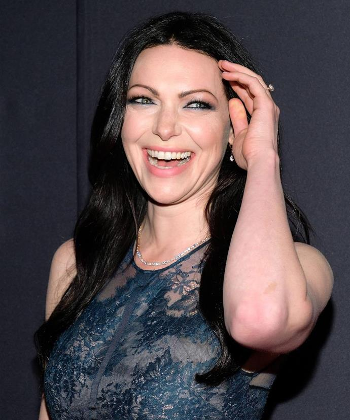 "**Laura Prepon** The *Orange is The New Black* star has been a Scientologist since 1999. According to an in-depth article with [*Celebrity Magazine*](, (the celebrity  magazine of choice for all scientologists) her long-time affiliation with the church has brought only positivity as she explains to *Celebrity magazine*  ""honestly, I've become more me"" . When discussing her scientology commitment, Prepon draws upon terms such as 'personal values"", ""integrity"" and ""overcoming ups and downs"".  Since joining. she has been climbing the Scientologist ladder, in what they describe as 'audits' ever since."