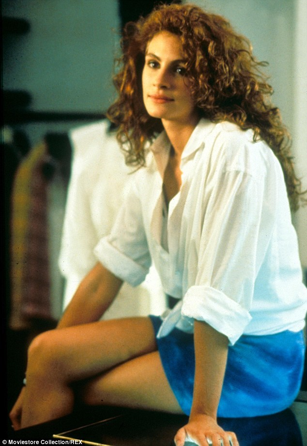 "**Vivian, *Pretty Woman*** Did you know that Julia Roberts got the role in [*Pretty Woman*](http://www.nowtolove.com.au/celebrity/celeb-news/pretty-woman-was-originally-meant-to-have-a-dark-ending-11391|target=""_blank"") when she was 21 because no-one was willing to play her character? Well… Big mistake, HUGE. Her role and her red, curly locks are what kick-started her career. It's wild, daring, and unapologetic - just like Julia."