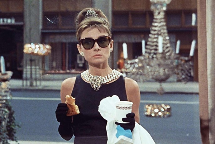 "**Holly Golightly, *Breakfast at Tiffany's*** Nothing says class quite like a French twist and nothing says elegance like [**Audrey Hepburn**](http://www.nowtolove.co.nz/health/diet-nutrition/what-audrey-hepburn-really-used-to-eat-33907|target=""_blank""). Fact."