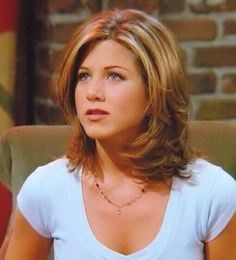 "**Rachel Green, *Friends** If you're feeling a little dissatisfied with your current locks but don't know what to change, look to [**Jennifer Aniston**](http://www.nowtolove.com.au/celebrity/celeb-news/jennifer-aniston-justin-theroux-skipped-friends-audition-40305|target=""_blank""). Obviously there was 'The Rachel' but throughout the 10 seasons of [*Friends*](http://www.nowtolove.com.au/celebrity/tv/friends-tv-series-favourite-moments-39888