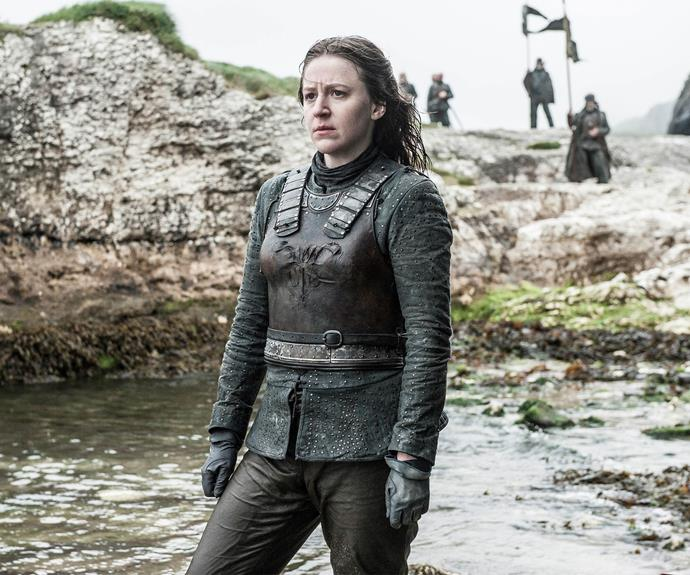 Will Theon be able to rescue Yara?