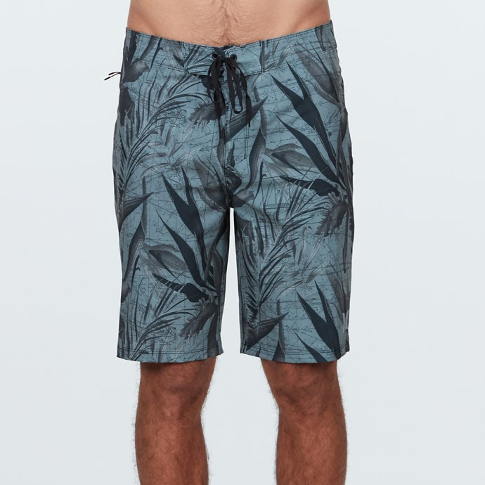 Beach-loving dads will appreciate some new boardies for Father's Day. <br><br> [Hurley Phantom JJF Maps Boardshort](https://www.sds.com.au/shop/product/buy-mens-boardshorts-online/phantom-jjf-maps-boardshort?color=BLACK), $99.95