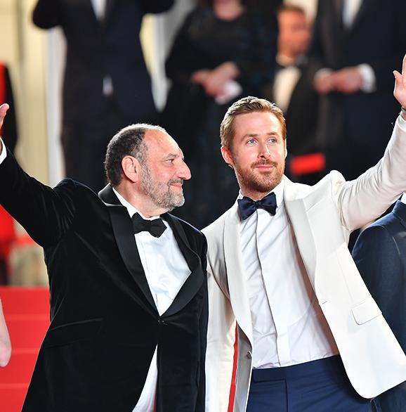 Joel Silver recently worked with Ryan Gosling on the film The Nice Guys.