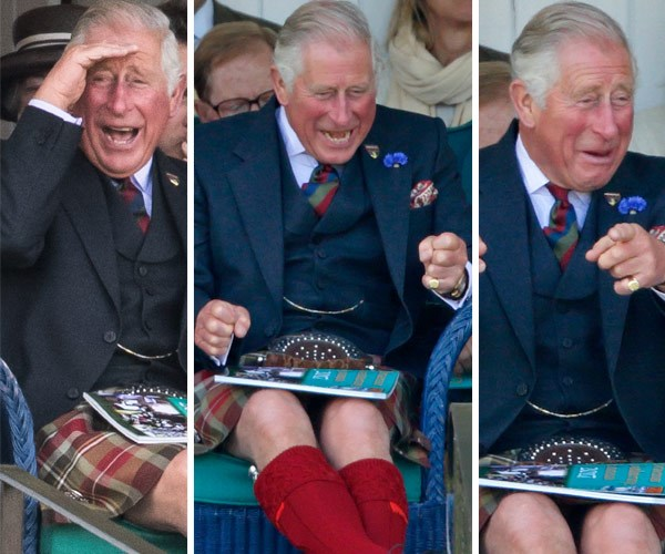 "**You're not allowed to play Monopoly.** Prince Charles's younger brother, Prince Andrew Duke of York, banned Monopoly in the Royal Family because it reportedly became ""too vicious"" when they attempted playing it in the past."