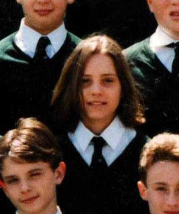 The future Queen of England attended the local private school called St Andrew's in Pangbourne, Berkshire.