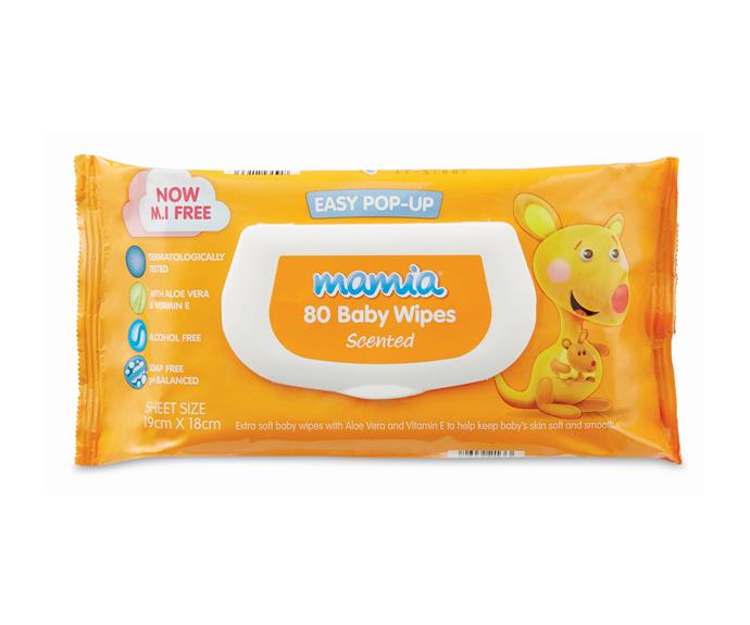 "**[Aldi Mamia Scented Baby Wipes**](https://www.aldi.com.au/en/groceries/baby-care/baby-care-detail/ps/p/mamia-baby-wipes-80pk-scented-1/|target=""_blank""