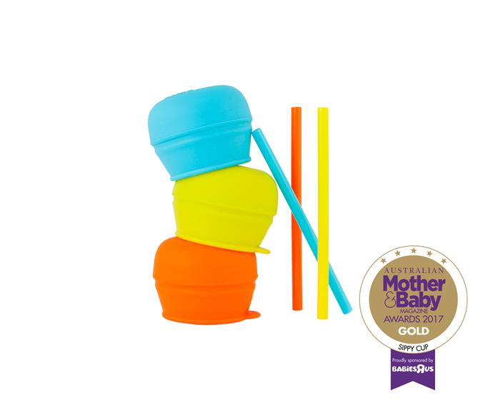 """[**Boon Snug**](https://www.amazon.com.au/SNUG-Straw-3pk-lids-Boy/dp/B017IQZDX2/