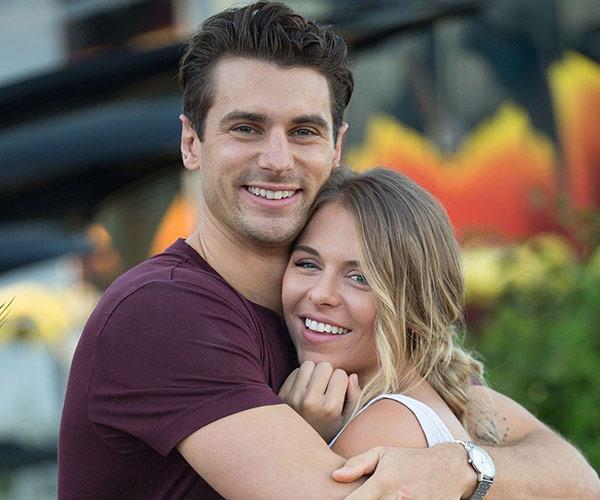 Will Matty grow tired of Tara's playfulness?