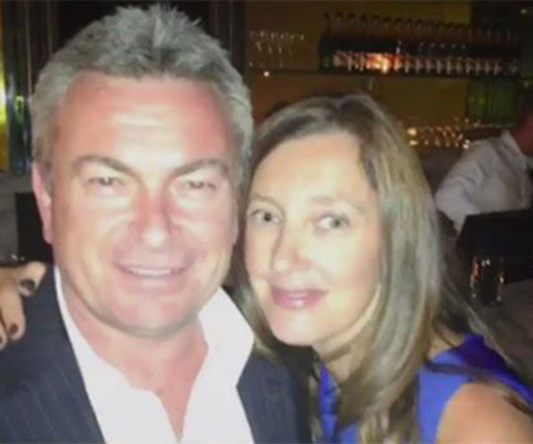 Karen Ristevski's Husband Has Been Charged With Her Murder