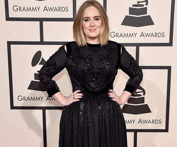 The Grammy winner struggled with postpartum depression. *(Image: Getty Images)*