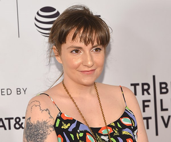 *Girls* creator and star Lena Dunham is vocal about how she manages her mental health. *(Image: Getty Images)*