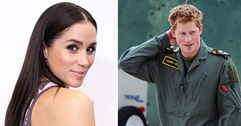 Meghan Markle's brother urges Prince Harry to propose ...