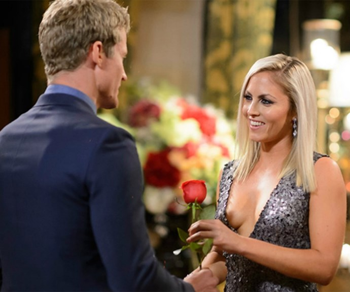 Richie Strahan's runner-up, Nikki Gogan has been approached.
