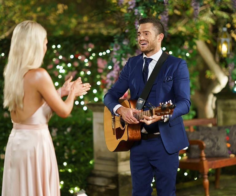 The Bachelorette: We ranked Sophie Monk's men | TV WEEK