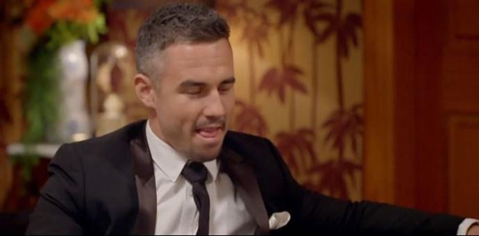 """""""Oi Soph, but do you reckon we should smooooooooooooooooooch?"""""""