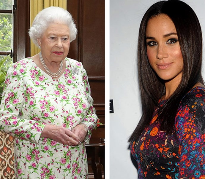 Insiders believe Harry may have introduced Meghan to his granny, Queen Elizabeth.