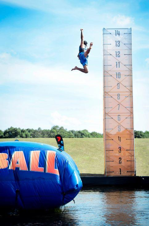 When we say jump, you say, 'How high'?