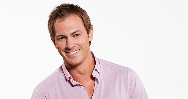 blair mcdonough is joining home and away
