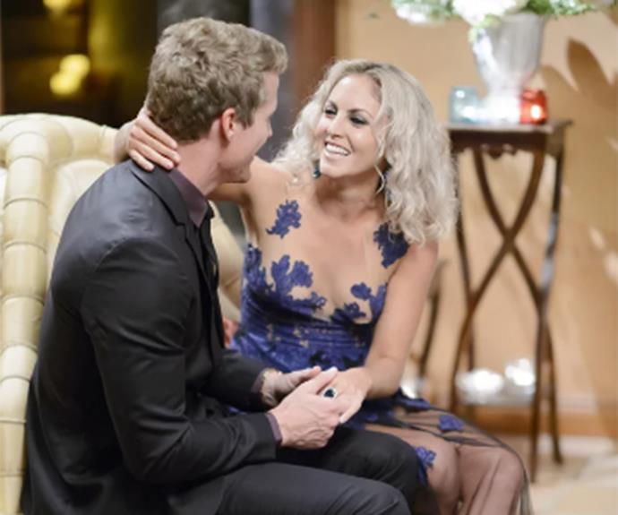 Australia was heartbroken when Richie dumped Nikki.