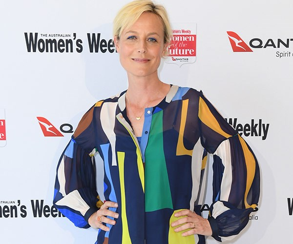 A Place to Call Home's Marta Dusseldorp.