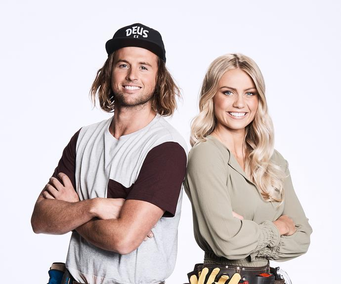 Josh thinks he and Elyse will do well in the end, but will they win it?