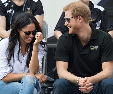 Prince Harry and Meghan Markle confirm their engagement