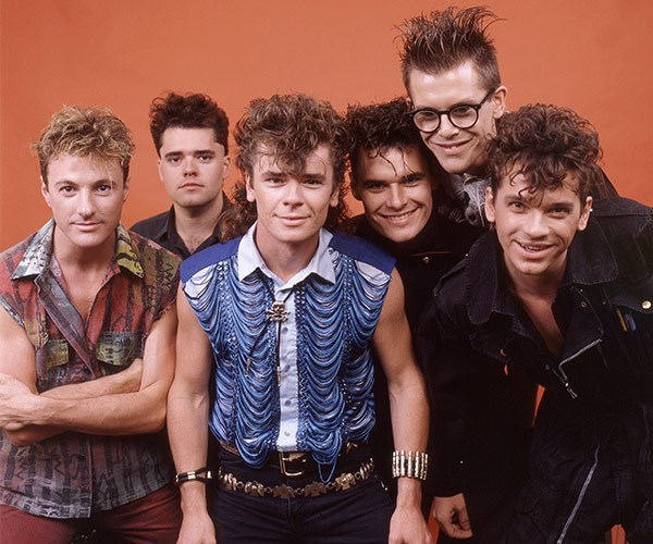 """Born in Sydney in 1960, [**Michael Hutchence**](https://www.nowtolove.com.au/tags/michael-hutchence target=""""_blank"""") met his bandmates —, **Garry Beers**, **Kirk Pengilly**, and brothers **Andrew, Jon and Tim Farriss** — at high school in the late seventies. They formed the band **The Farriss Brothers**, which would ultimately become **INXS**."""