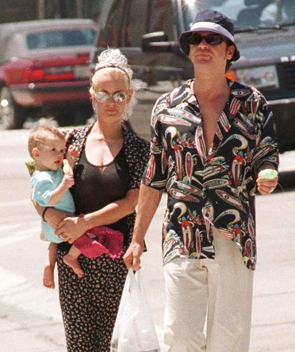 """In 1996, Paula gave birth to Michael's only child, [**Heavenly Hiraani Tiger Lily Hutchence**](https://www.nowtolove.com.au/celebrity/celeb-news/tiger-lily-hutchence-has-a-boyfriend-28057 target=""""_blank"""")."""