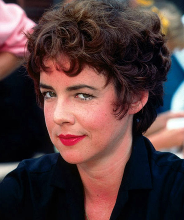 Stockard Channing looks different to Grease days | Now To Love