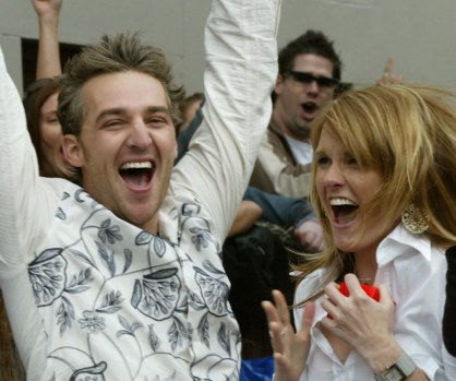 *The Block* 2004 (Manly, NSW)  **Winners:** Andrew and Jamie Rochford **Total profit:** $178,000