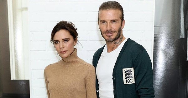 Victoria Beckham slammed online for seemingly allowing 12-year-old son Cruz to drink alcohol